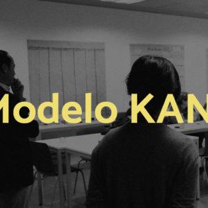 curso modelo kano xherpa scrum